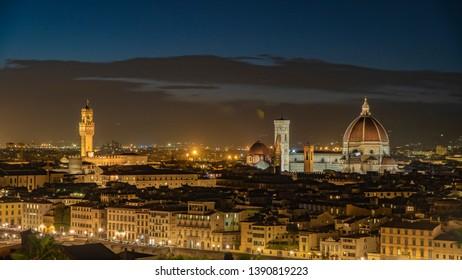 Firenze Duomo, Cupola, Italy Firenze,