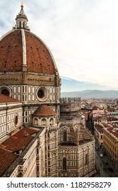 Firenze Duomo Italia