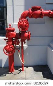 Fireplug in San Francisco