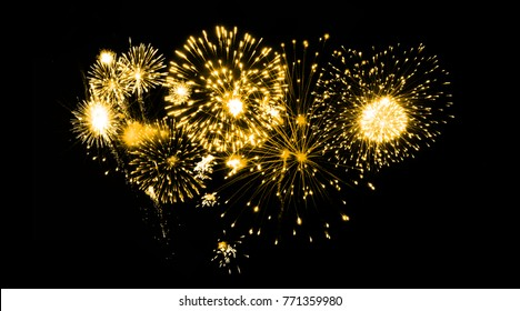 firework for celebration