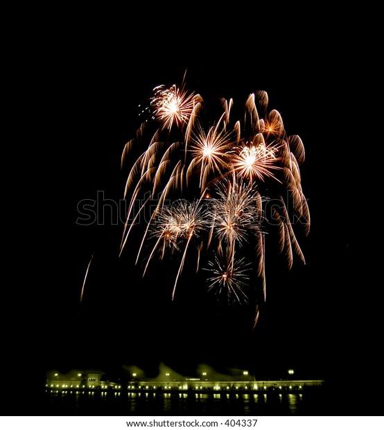 Fireworks [5]