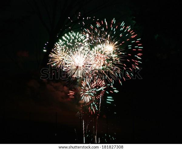 fireworks-against-black-background-compo