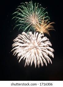 Fireworks. huge collection in portfolio
