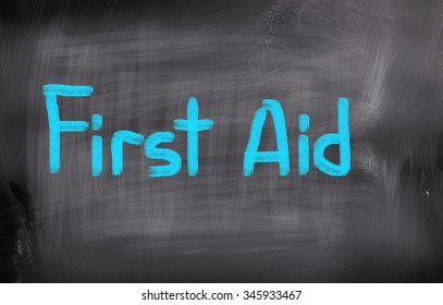First Aid Concept