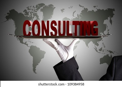 First Class Consulting