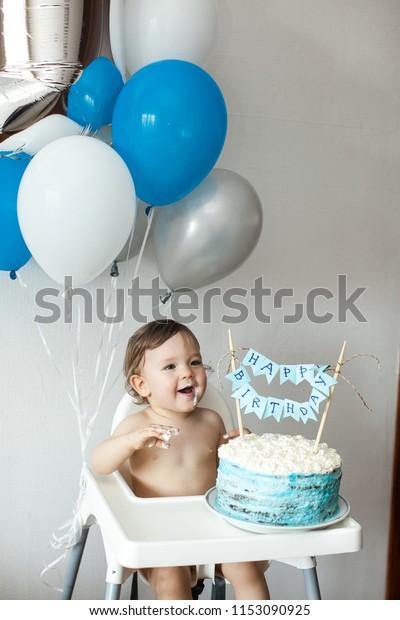 Fantastic First Happy Birthday Child Day Birth Stock Photo Edit Now 1153090925 Funny Birthday Cards Online Inifofree Goldxyz