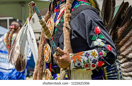 First Nations Pow Wow, Smiths Falls, Ontario