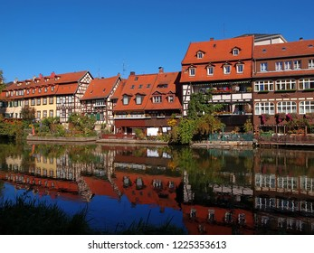 Fischer houses to bamberg