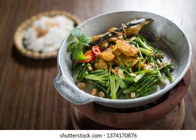 Fish - Cha Ca La Vong