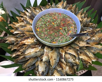 Fish sauce thai