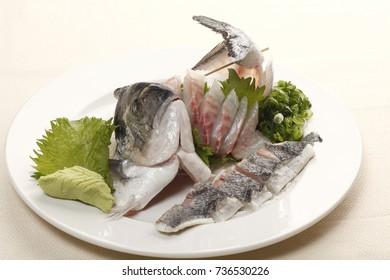Fish Sushi Restaurant