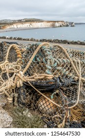 Fisher persons net