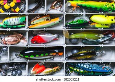 Fisherman equipment
