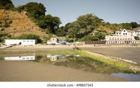 Fisherman's Cottage by the sea at Shanklin, Isle of Wight