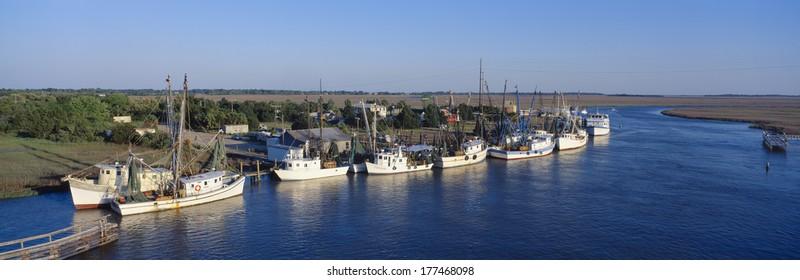 Atlantic Intracoastal Waterway Images, Stock Photos & Vectors