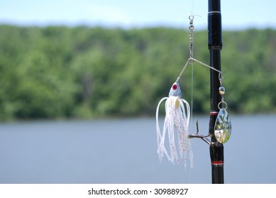 Fishing Lure Lake