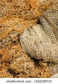 fishing net, background image