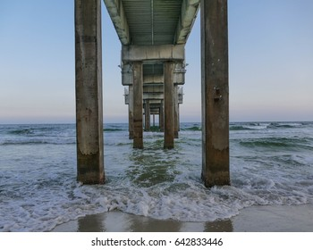 Fishing Pier Gulf Shores Alabama