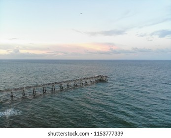 Dania Beach Pier Images Stock Photos Vectors Shutterstock