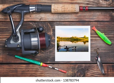 Hunting Gear Images, Stock Photos & Vectors