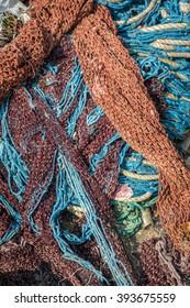 Fishnet Fishing Lines