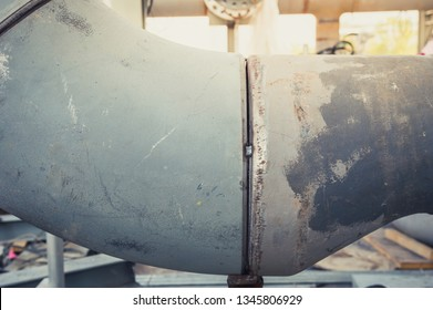 Weld Pipe Fittings Images, Stock Photos & Vectors | Shutterstock