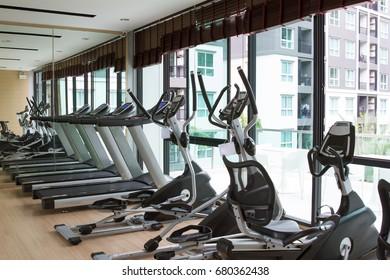 Fitness Equipment in Fitness