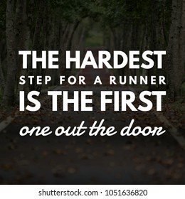 Fitness Quotes With Motivation