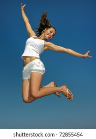 fitness in the sky