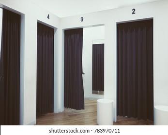 Changing room pics