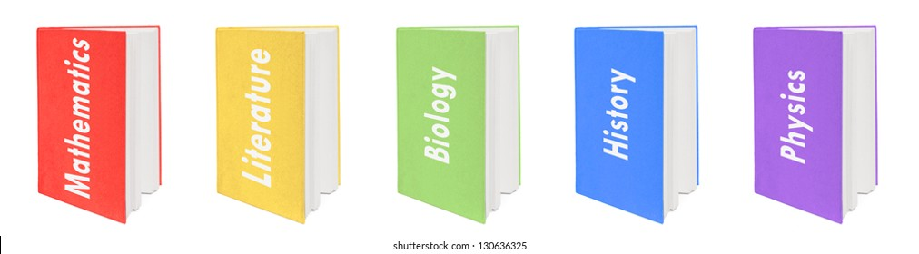Mathematics Book Covers Images, Stock Photos & Vectors | Shutterstock