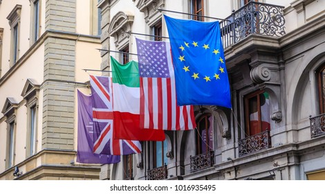Five Flags in Florence