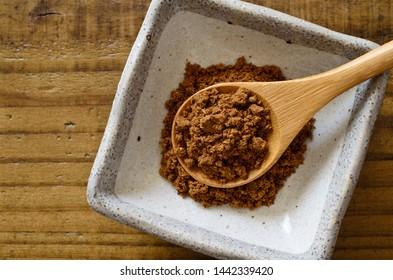 Five spice powder Chinese seasoning