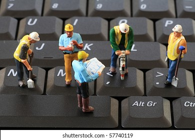 Fixing the Computer
