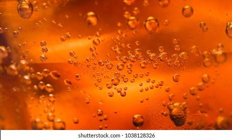 fizzy drink  background;