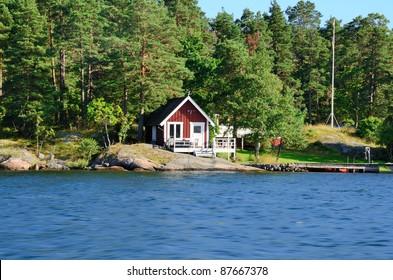 Fjordland (Sweden)