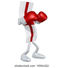 Flag Boxing