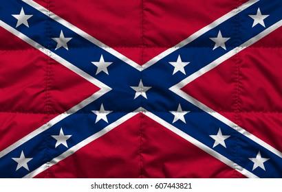 Flag of Confederate