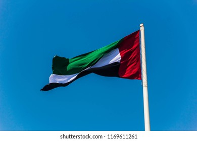Flag of the Emirates