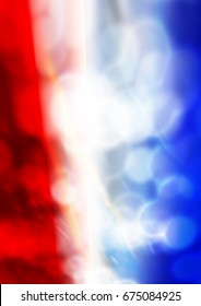 Flag of France, colors, concept. Background for graphics.View other photo in profile.