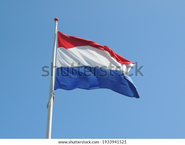 flag-netherlands-on-windy-day-600w-19339