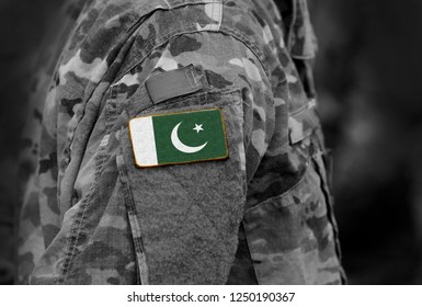 Pakistan Army Images, Stock Photos & Vectors | Shutterstock