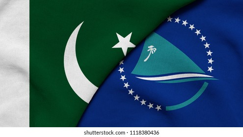 Flag of Pakistan and Secretariat of the Pacific Community