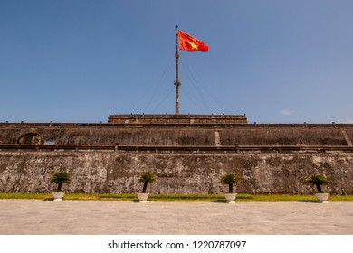 Vietnam National Flag Stock Photos, Images & Photography