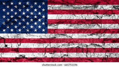 Flag of United States