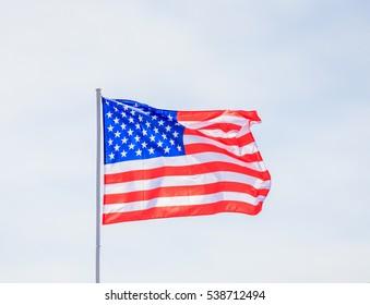 Flag of the United States of America, United States Flag