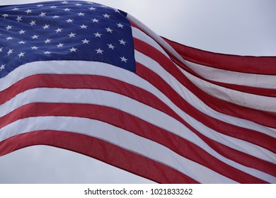 Flag of the United States of America-American flag