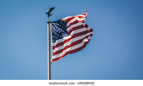 Flag of the United States - USA