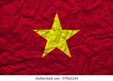 Flag of Vietnam