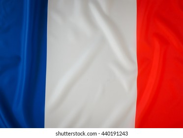Flags of France